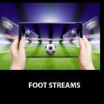 Foot streams