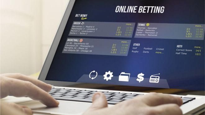 How online betting has become immensely popular in recent years?