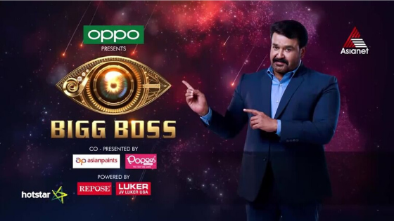 Watch Bigg Boss Malayalam Season 2 online